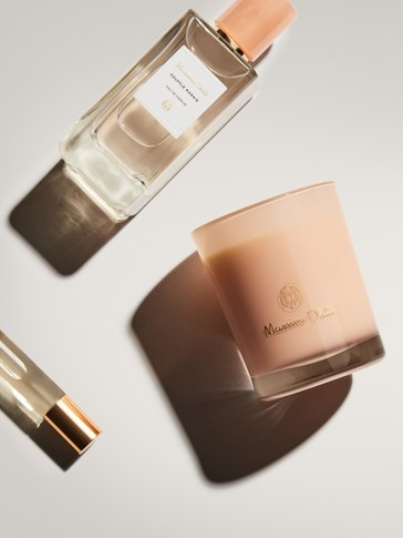 SOUFFLE MARAIS PERFUME AND CANDLE PACK