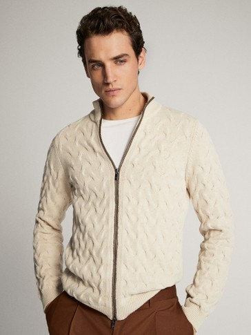 CARDIGAN MODEL OZOR BUMBAC