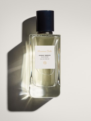 EAU DE PARFUM SUNDAY BREEZE