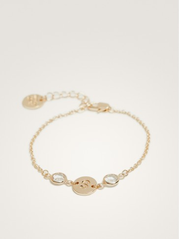 ARMBAND MET LETTER