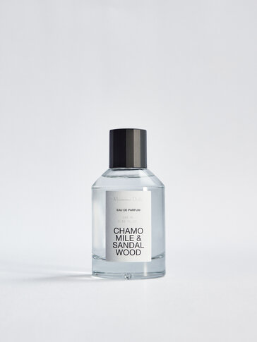 (100 ml) Eau de Parfum Chamomile & Sandalwood