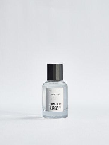 (50 ml) Eau de Parfum Juniper Berry & Ginger
