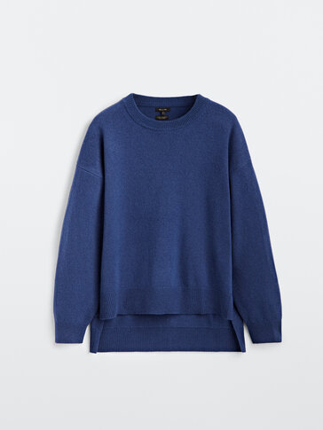 Jersey capa lana cashmere