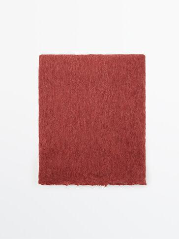 Halstuch aus 100% Kaschmir