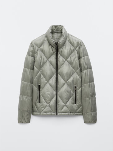 Puhasta jakna