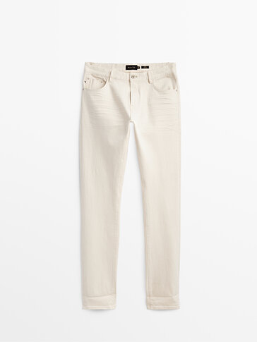 JEANSY SLIM LIMITED EDITION