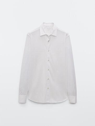 Риза от 100% памук