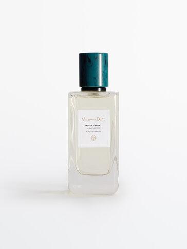 White Santal eau de parfum