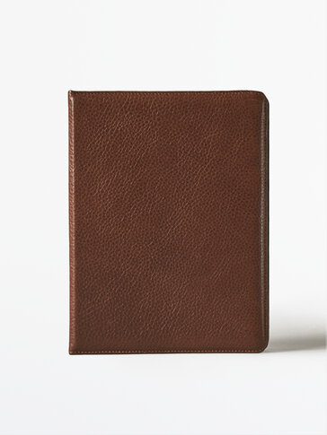 Leather iPad Pro 11
