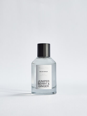 (100 ml) Juniper Berry & Ginger Eau de Parfum