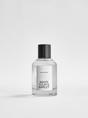 White Tulip & Barley Eau de Parfum (100 ml)