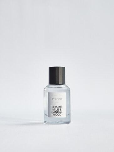 (50 ml) Chamomile & Sandalwood Eau de Parfum