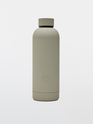 Reusable bottle