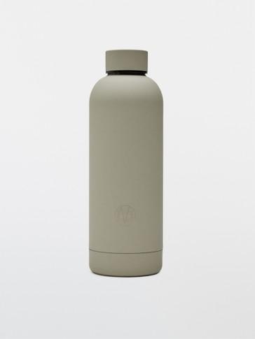 Herbruikbare fles