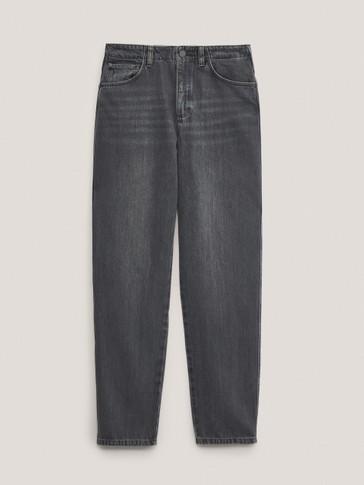 Pantalón vaquero slouchy