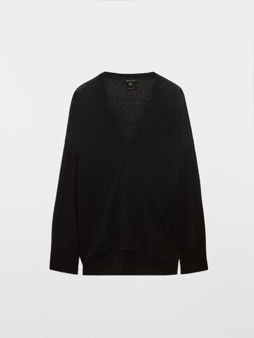 Jersey de punto lino