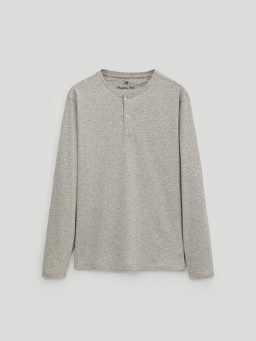 Pijama rayas 100% algodón