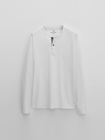 Pijama cuadros 100% algodón