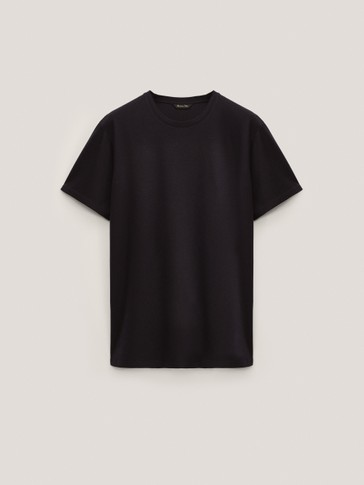 100% cotton short sleeve T-shirt
