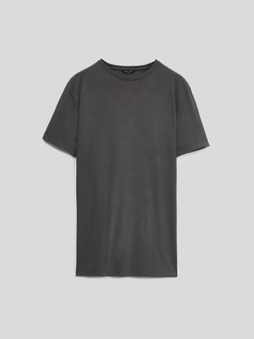 Samarreta màniga curta 100% cotó