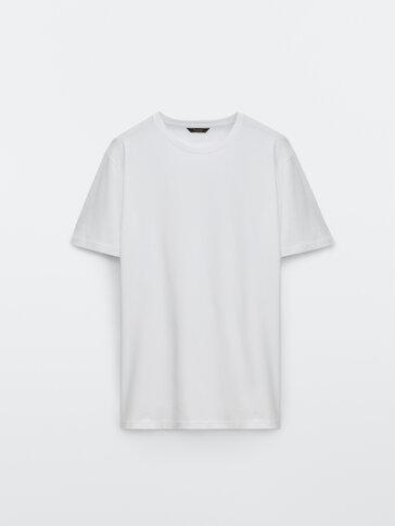 Majica kratkih rukava od 100 % pamuka