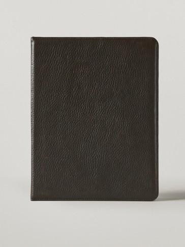 Leather iPad Pro 12.9
