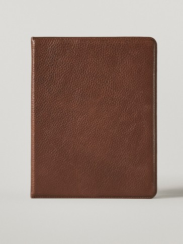 Leather iPad Pro 12.9