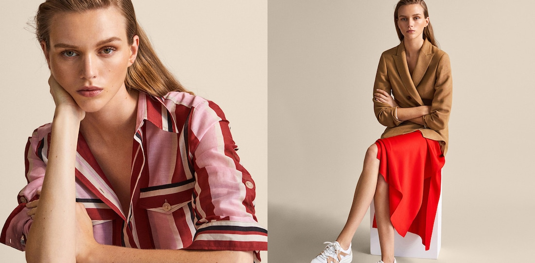 5f1465801a Massimo Dutti Hungary | Spring Summer 2019 | Official Website